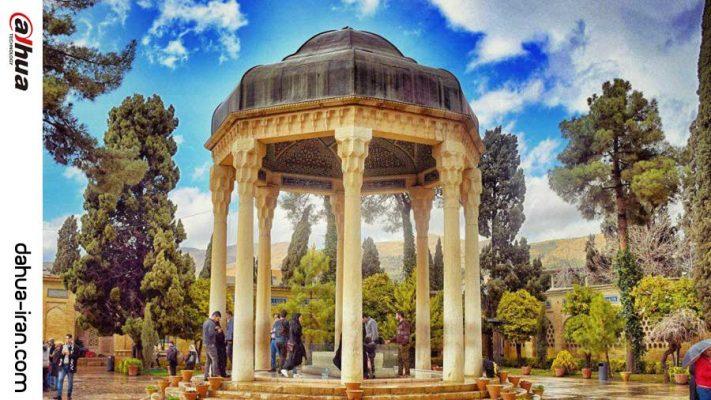 نمایندگی داهوا در شیراز