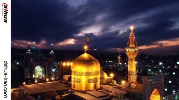 نمایندگی داهوا در مشهد