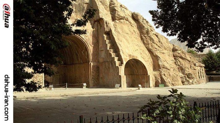 نمایندگی داهوا در کرمانشاه